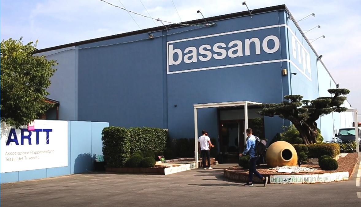 Il mercato tessile del Triveneto: Inter.Mark presente a Expo Bassano