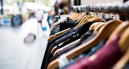 Settore abbigliamento-accessori